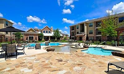 Pool, Lodge at Guadalupe, 0