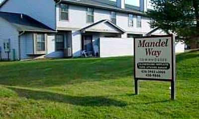 Mandel Way Townhomes, 0