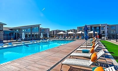 Pool, Lumina at Spanish Springs, 1