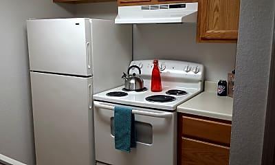 Kitchen, Riverbend, 2