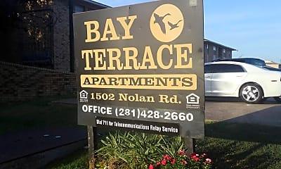 Bay Terrace Apartments, 1