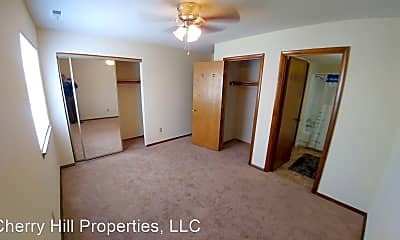 Bedroom, 1400 Eddingham Dr./1400 W 24th St., 1