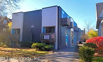 Building, 526 Linden St, 0