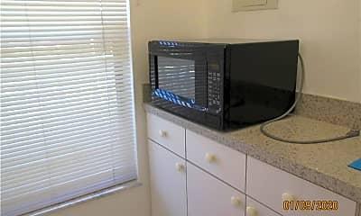 Kitchen, 6300 NW 62nd St 202, 2