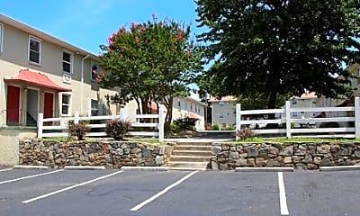 Sierra Ridge Apartment Homes, 2