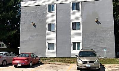 Wedgewood Apartments, 0