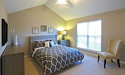 Bedroom, 743 W John Carpenter Fwy, 2