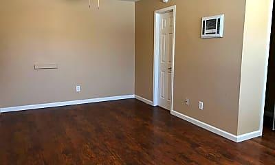 Bedroom, 2944 F St, 1