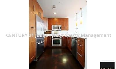 Kitchen, 2608 Museum Way #3215, 1