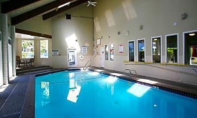 Pool, Arbour Court, 0