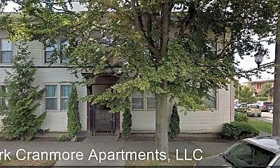 Building, 3301 Beacon Avenue South, 1
