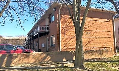 Building, 712 Riverview Dr, 0