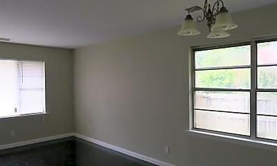 Bedroom, 1501 Commerce St, 1