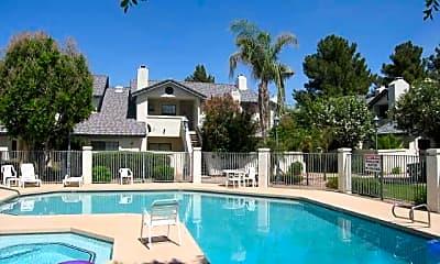 Pool, 1222 W Baseline Rd 205, 0