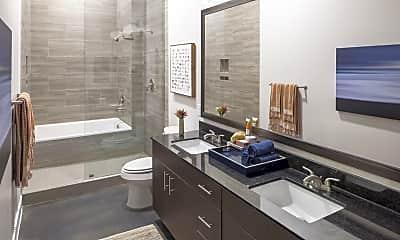 Bathroom, 2200 E 6th St, 2