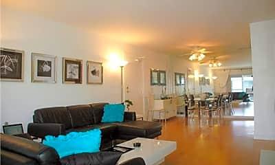 Living Room, 6389 Bay Club Dr 4, 1