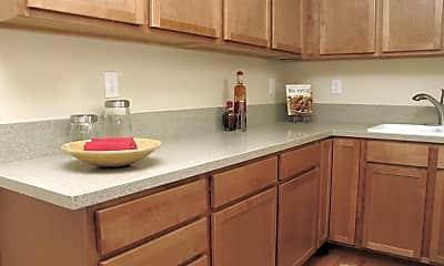 Kitchen, Rollingwood, 2