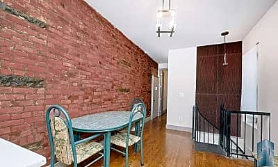 Dining Room, 705 St Marks Ave, 1