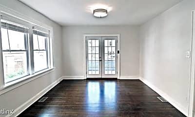 Living Room, 4322 Mercier St, 0