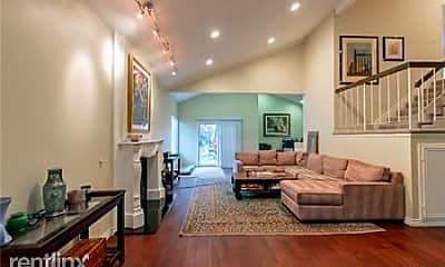 Living Room, 3026 Oakwood Ln, 1