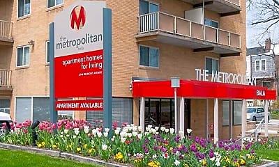 the metropolitan bala, 0