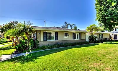 Building, 1741 Tustin Ave 19A, 0