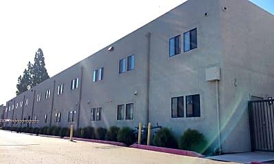 Collins Court Apartments, 0