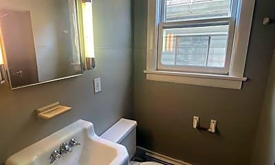 Bathroom, 1704 W Main St, 2