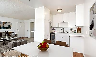Kitchen, 20501 Anza Ave, 2