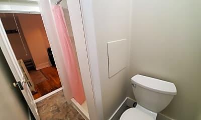 Bathroom, 523 E Buffalo St, 2