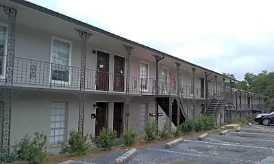 Westbury Apartments, 0