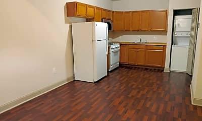 Kitchen, 2824 Jackson St 2, 1