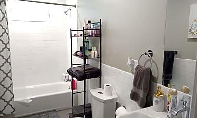 Bathroom, 4A Weld Ave, 2