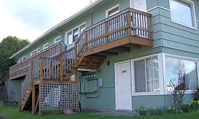 Building, 1301 Lakeway Dr, 1