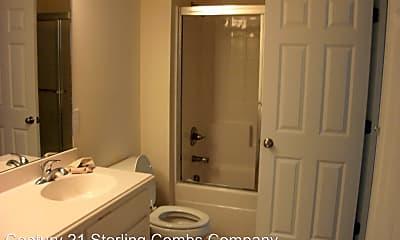 Bathroom, 3805 Savannah Way, 2