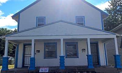 Building, 1241 W Lee St, 0