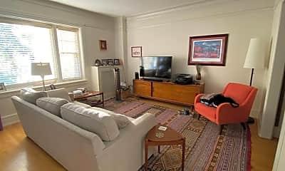 Living Room, 100 W Highland Dr, 1
