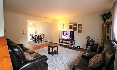 Living Room, 3090 Highcliff Ct, 1