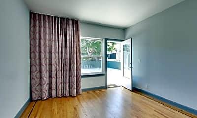 Living Room, 4073 18th St, 2