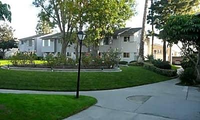 Cascade Terrace, 0