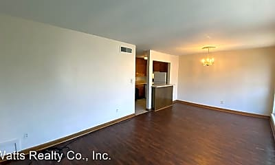 Living Room, 7740 4th Ave S, 1