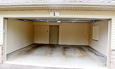 Living Room, Northside Estates, 1