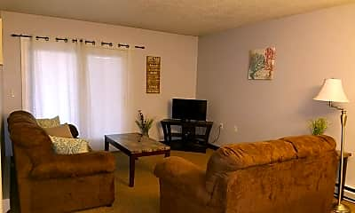 Living Room, 1229 Faichney Dr, 1
