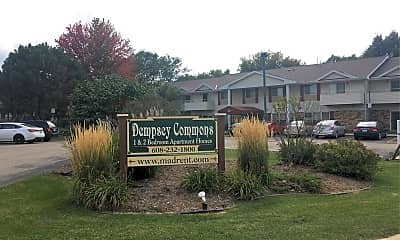 Dempsey Commons, 1