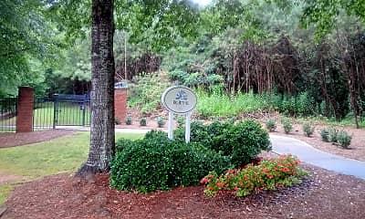 Big Bethel Village, 1