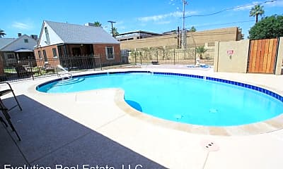 Pool, 110 N 9th Ave, 0