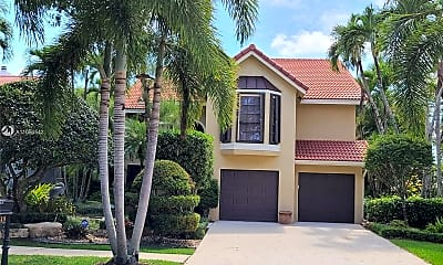 Building, 6415 NW 58th Way 6415, 0