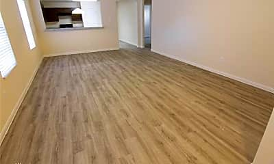 Living Room, 25734 Hazy Elm Ln, 0