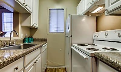 Kitchen, The Vineyards at Arlington II, 0
