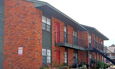 Building, 12227 Quail Dr, 2